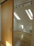 sliding doors to studios