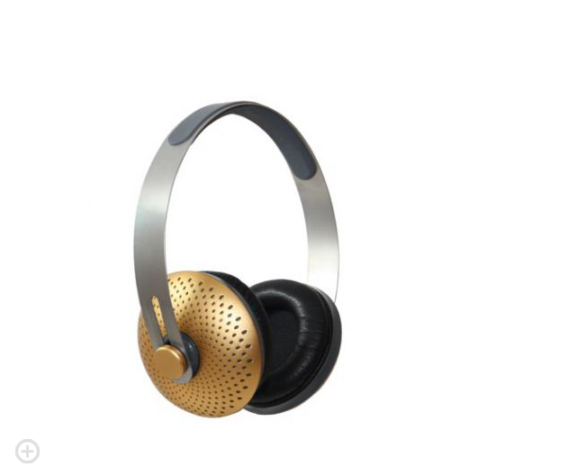 Noisezero headphones moss