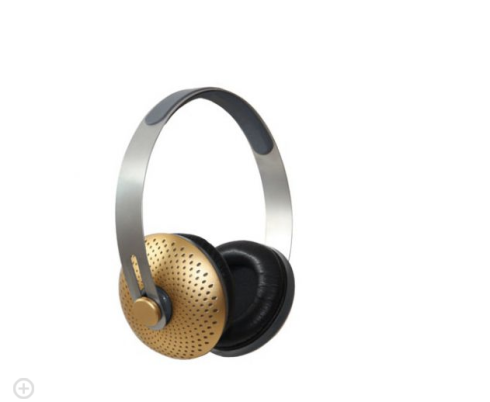 Noisezero headphones moss
